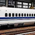 JR西日本 700系C11編成⑭ 726-210 東海道 山陽新幹線