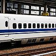 JR西日本 700系C11編成⑮ 727-510 東海道 山陽新幹線