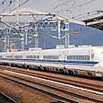 *JR西日本 700系C11編成 東海道 山陽新幹線