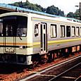 JR西日本 キハ120 木次鉄道部 キハ120 0番台 キハ120-1 木次線 山陰本線用