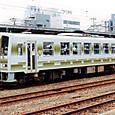 JR西日本 キハ120 敦賀地域鉄道部 キハ120形200番台 キハ120-202  越美北線用
