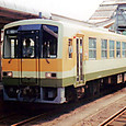 JR西日本 キハ120 木次鉄道部 キハ120 200番台 キハ120-208 木次線 山陰本線用