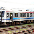 JR西日本 キハ120 浜田鉄道部 キハ120形300番台 キハ120-311  三江線 山陰本線用