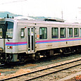 JR西日本 キハ120 広島運転所 キハ120形300番台 キハ120-327  芸備線 福塩線用
