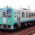 JR西日本 キハ120 富山地域鉄道部 キハ120形300番台 キハ120-345  高山本線 大糸線用