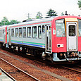 JR西日本 キハ120 富山地域鉄道部 キハ120形300番台 キハ120-346  高山本線 大糸線用