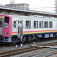 JR西日本 キハ120 富山地域鉄道部 キハ120形300番台 キハ120-347  高山本線 大糸線用