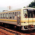 JR西日本 キハ120 木次鉄道部 キハ120 0番台 キハ120-4 木次線 山陰本線用