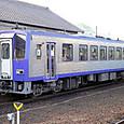 JR西日本 キハ120 亀山鉄道部 キハ120 0番台 キハ120-7  関西本線用
