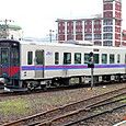 JR西日本 キハ126系 山陰本線用 03F① キハ126系0番台 キハ126-3