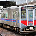 JR西日本 キハ121系0番台 キハ121-2 ①位側(トイレ側) 山陰本線用