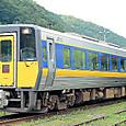 JR西日本 キハ187系10番台 11F① キハ187形10番台 キハ187-11 山口線用 特急スーパーおき
