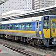 JR西日本 キハ187系 01F① キハ187形0番台 キハ187-1 山陰本線用 特急スーパーまつかぜ