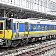 JR西日本 キハ187系500番台  04F② キハ187形1500番台 キハ187-1504 智頭急行線乗入用 特急スーパーいなば