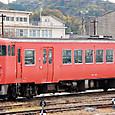 JR西日本 キハ40系 キハ47形1000番台 キハ47-1113 新地域色 鳥取鉄道部
