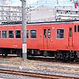 JR西日本 キハ40系 キハ47形2000番台 キハ47-2008 新地域色 後藤総合車両所
