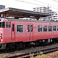JR西日本 キハ40系 キハ47形3000番台 キハ47-3009 新地域色 下関総合車両所