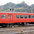JR西日本 キハ40系 キハ47形3000番台 キハ47-3012 新地域色 後藤総合車両所