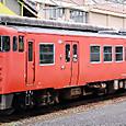 JR西日本 キハ40系 キハ47形0番台 キハ47-83 新地域色 後藤総合車両所