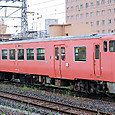 JR西日本 キハ40系 キハ47形0番台 キハ47-22 新地域色 下関総合車両所