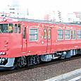 JR西日本 キハ40系 キハ47形3000番台 キハ47-3001 新地域色 岡山気動車区