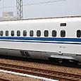 JR西日本 N700系新幹線 N06編成⑩ 777形3000番台 777-3009 グリーン車