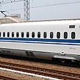 JR西日本 N700系新幹線 N06編成⑫ 785形3600番台 785-3609