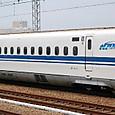JR西日本 N700系新幹線 N06編成⑬ 785形3500番台 785-3509