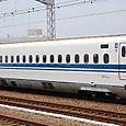 JR西日本 N700系新幹線 N06編成⑭ 786形3200番台 786-3209