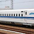 JR西日本 N700系新幹線 N06編成⑮ 787形3500番台 787-3509