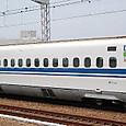 JR西日本 N700系新幹線 N06編成⑧ 775形3000番台 775-3009 グリーン車