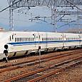 JR西日本 N700系新幹線 N06編成