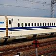 JR西日本 N700系新幹線 N06編成② 787形3000番台 787-3009