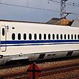 JR西日本 N700系新幹線 N06編成⑤ 785形3300番台 785-3309