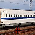 JR西日本 N700系新幹線 N06編成⑦ 787形3400番台 787-3409