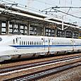 JR西日本 N700系a 新幹線  K12編成