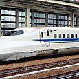 JR西日本 N700系a 新幹線  K12編成① 783-5000番台  783-5012