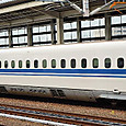 JR西日本 N700系a 新幹線  K12編成② 787-5000番台  787-5012