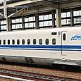 JR西日本 N700系a 新幹線  K12編成③ 786-5500番台  786-5512
