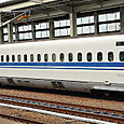 JR西日本 N700系a 新幹線  K12編成④ 785-5000番台  785-5012