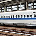 JR西日本 N700系a 新幹線  K12編成⑥ 786-5000番台  786-5012