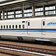 JR西日本 N700系a 新幹線  K12編成⑦ 787-5400番台  787-5412