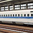 JR西日本 N700系a 新幹線  K12編成⑧ 775-5000番台  775-5012 グリーン車