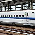 JR西日本 N700系a 新幹線  K12編成⑨ 776-5000番台  776-5012 グリーン車