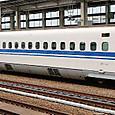 JR西日本 N700系a 新幹線  K12編成⑩ 777-5000番台  777-5012 グリーン車