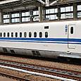 JR西日本 N700系a 新幹線  K12編成⑪ 786-5700番台  786-5712