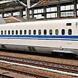 JR西日本 N700系a 新幹線  K12編成⑫ 785-5600番台  785-5612