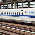 JR西日本 N700系a 新幹線  K12編成⑮ 787-5500番台  787-5512