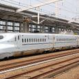 JR西日本 N700系7000番台 *S6編成 8両編成 2010.9 川重製 九州/山陽新幹線 みずほ/さくら用