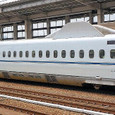 JR西日本 N700系7000番台 S6編成② 788形7000番台 788-7006